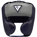 RDX O1 SPARRING HEAD GUARD FOR PROFESSIONALS FRONT