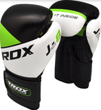 RDX R8 6OZ KIDS BOXING GLOVES BOTH