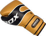 RDX S7 BAZOOKA LEATHER SPARRING GLOVES SINGLE
