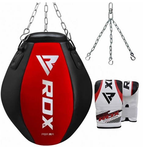RDX WRECKING BALL PUNCH BAG