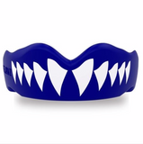 SAFEJAWZ EXTRO SHARK MOUTH GUARD FRONT