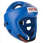 TOP TEN FIGHT HEADGUARD (OLYMPIA) BLUE