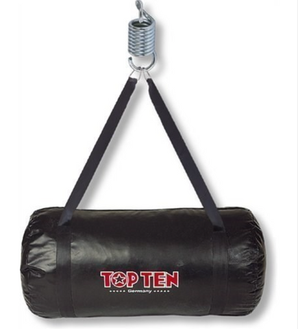 TOP TEN UPPERCUT BARREL BAG 80CM