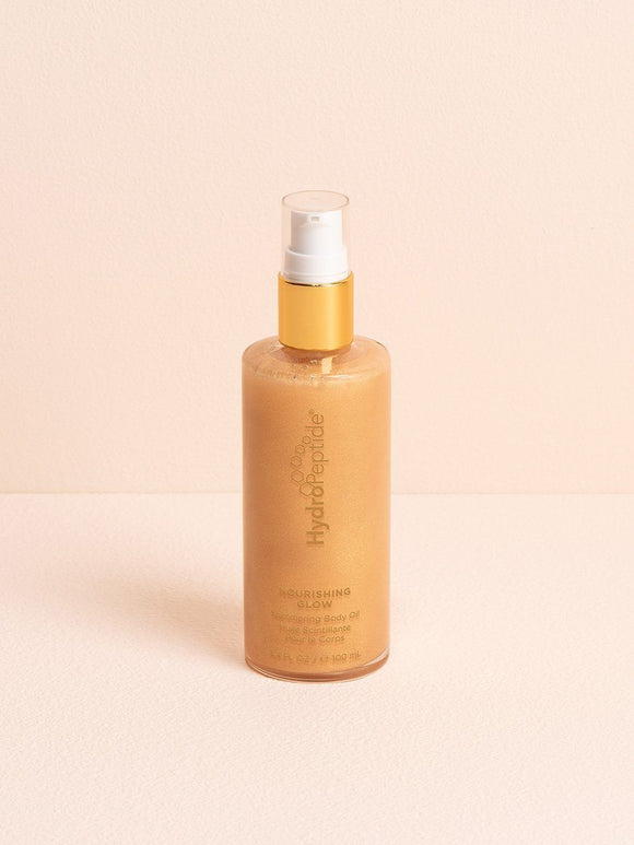 Nourishing Glow Body Oil