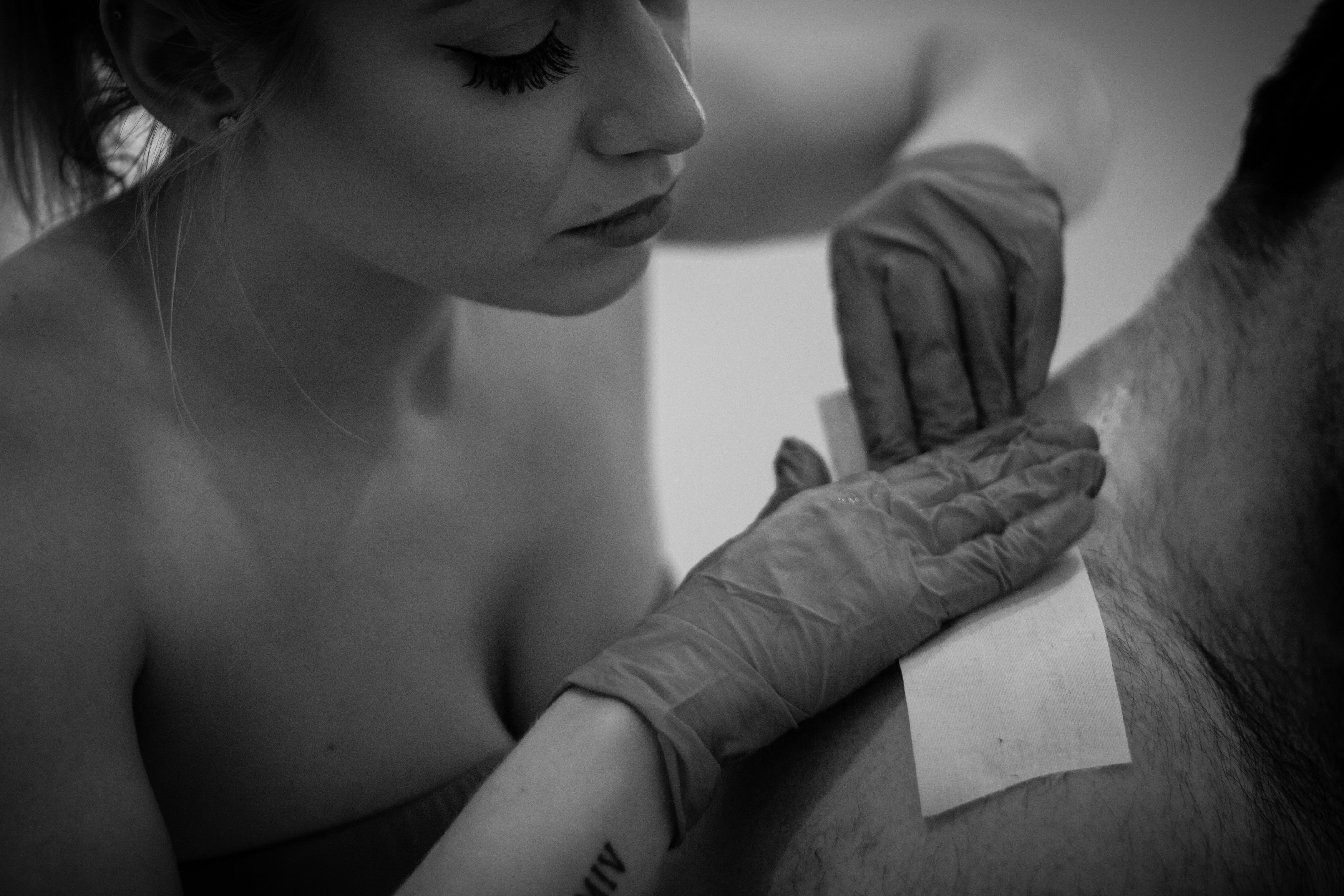 The Luxurious Waxing Experience