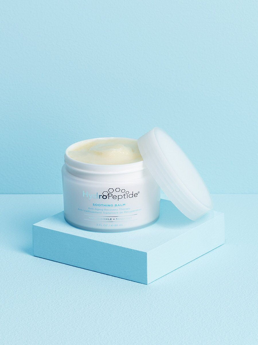 Soothing Balm - Anti-Aging Skin Recovery