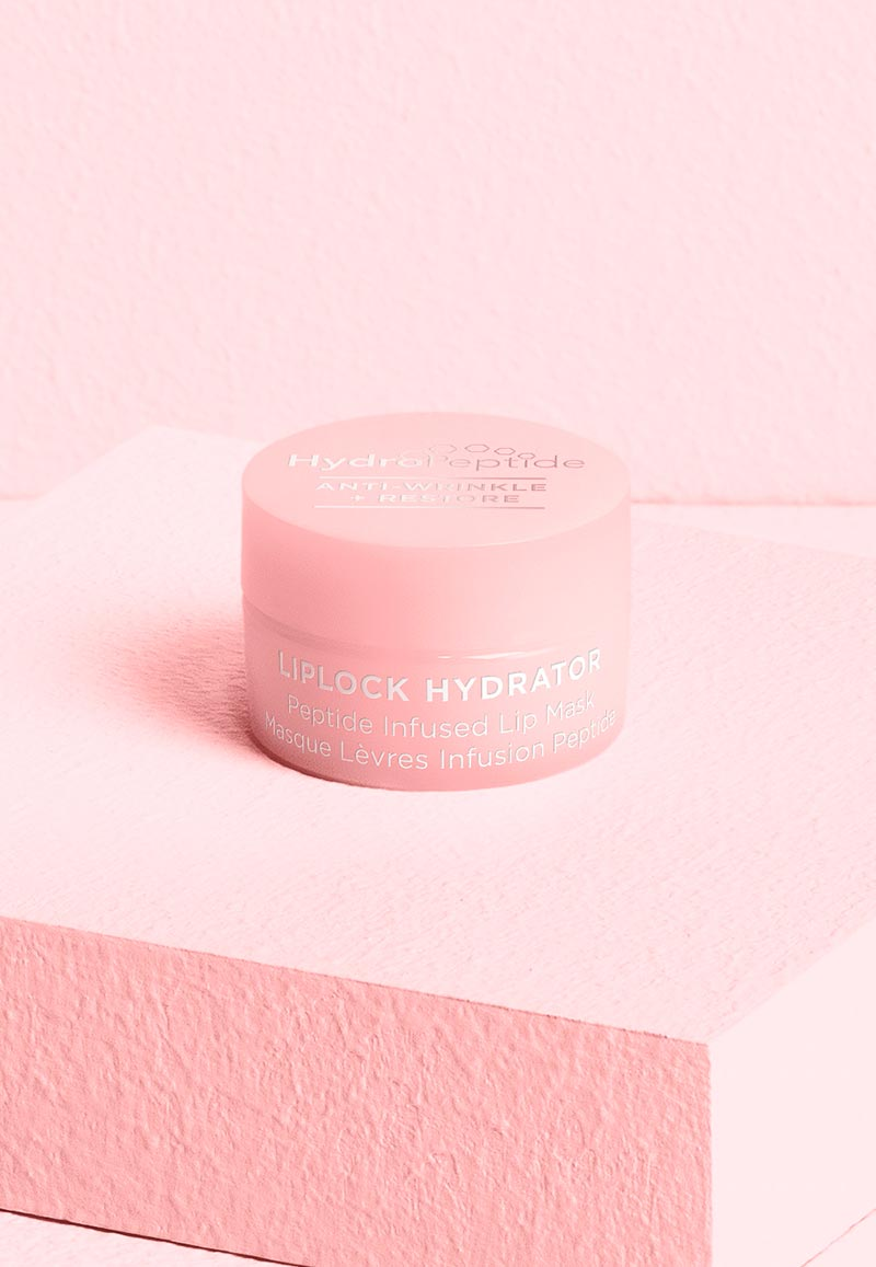 Lip lock Hydrator Infused Lip Mask