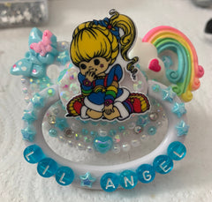 Lil' Angel adult pacifier