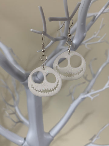 Jack earrings (dangly)