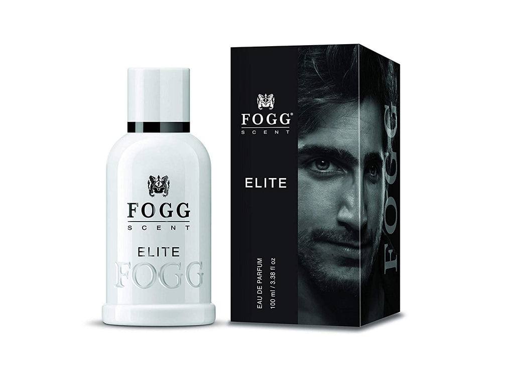 Fogg Elite Body Scent For Men (50Ml)