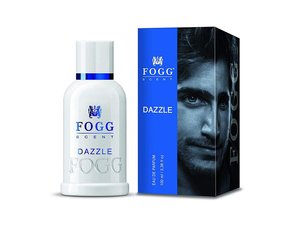 Fogg Dazzle Body Scent For Men (50Ml)