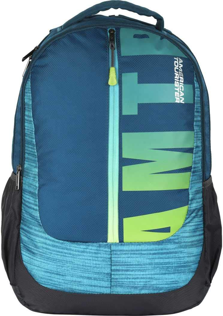 American Tourister POP NXT 03 TEAL 35 L