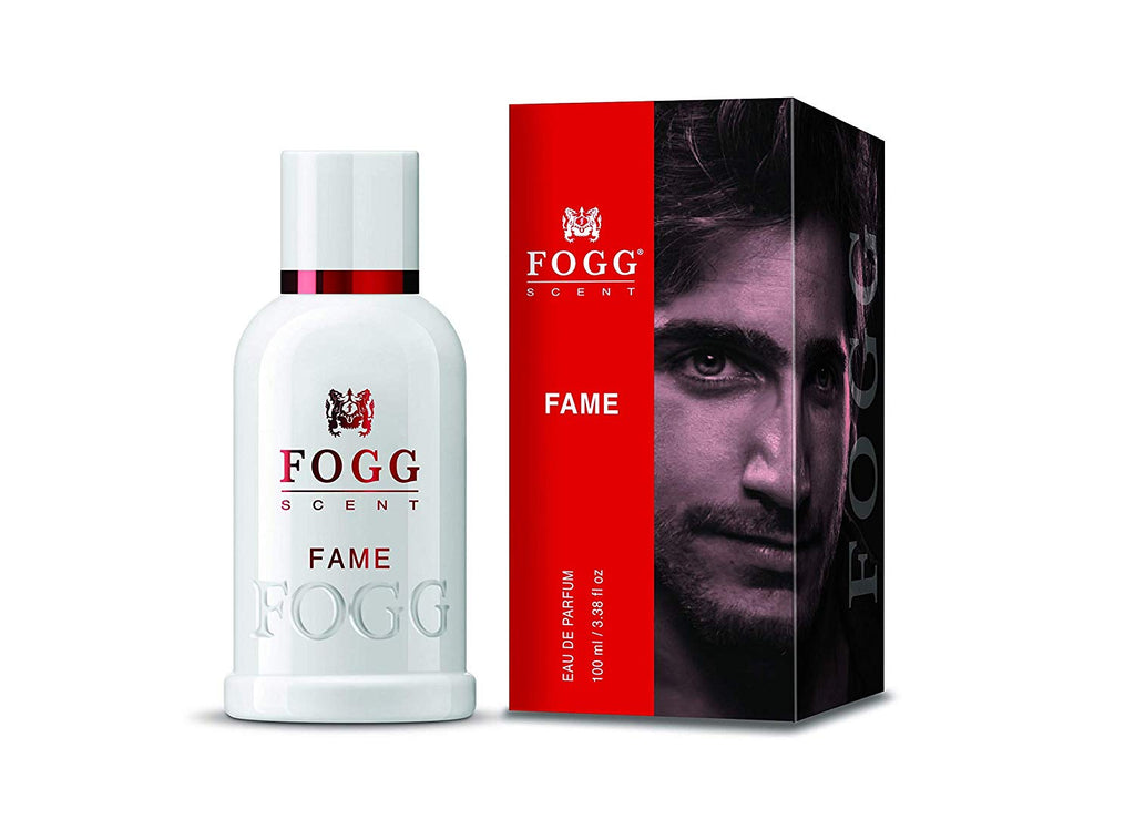 Fogg Fame Body Scent For Men (50Ml)