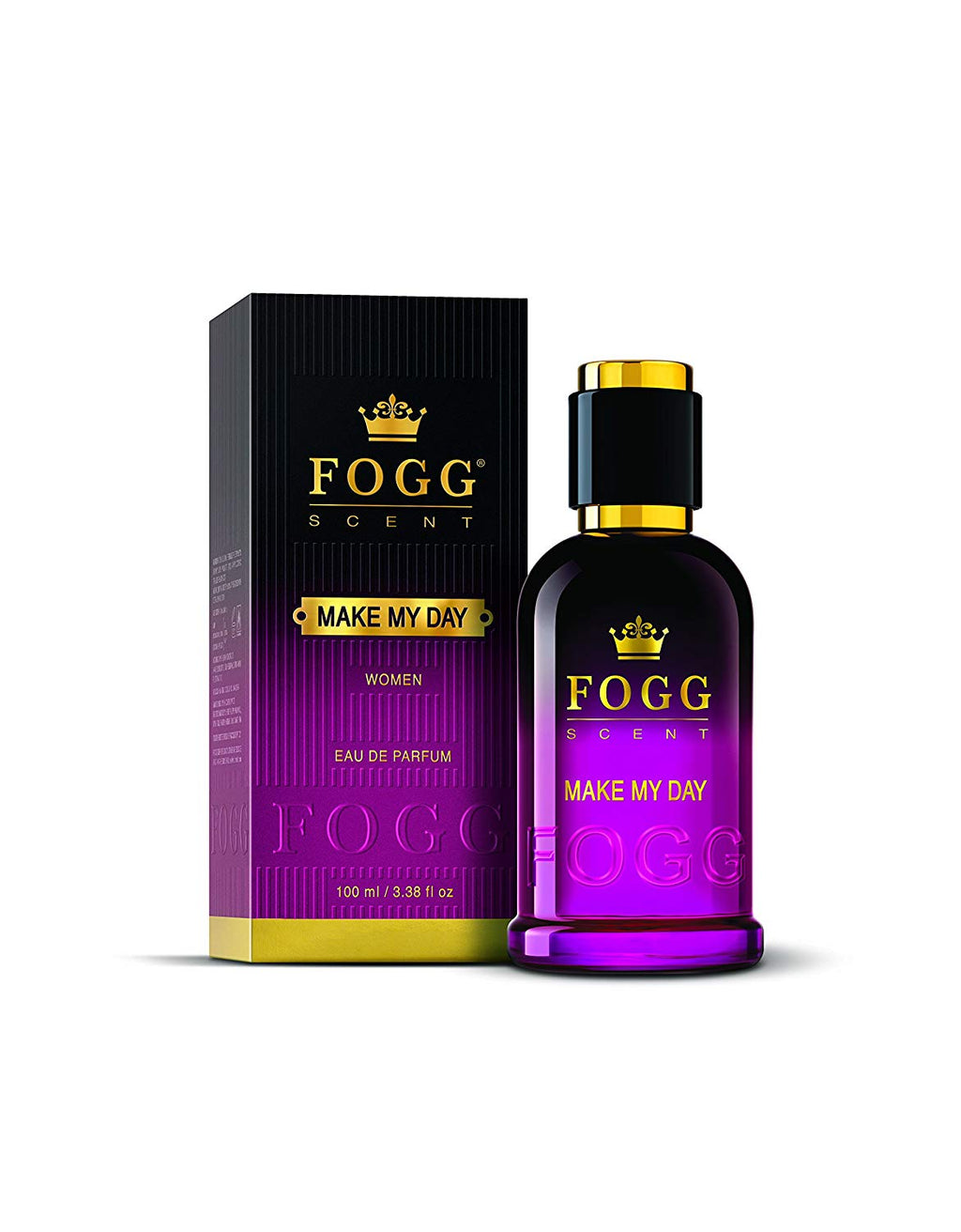 Fogg Make My Day Scent For Women (90 Ml)