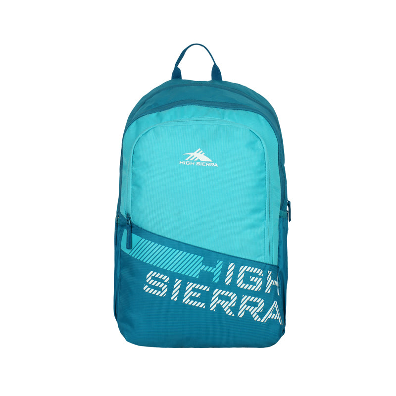 Hight Sierra Ridge 02 Casual Backpack By American Tourister (Blue)