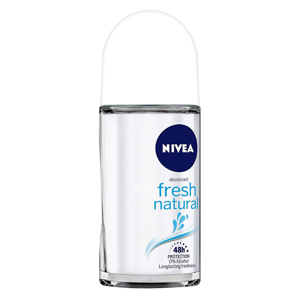 Nivea Deodorant Roll On For Women (50 ML)