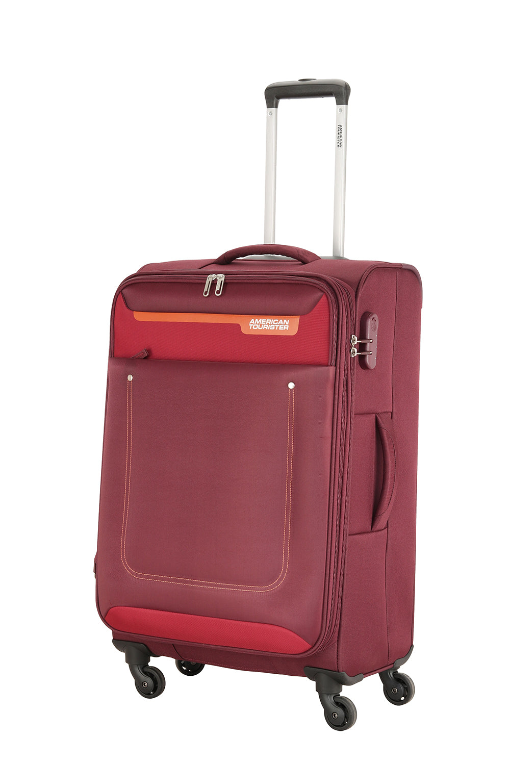 American Tourister Jackson Check-In-Luggage Trolly Bag