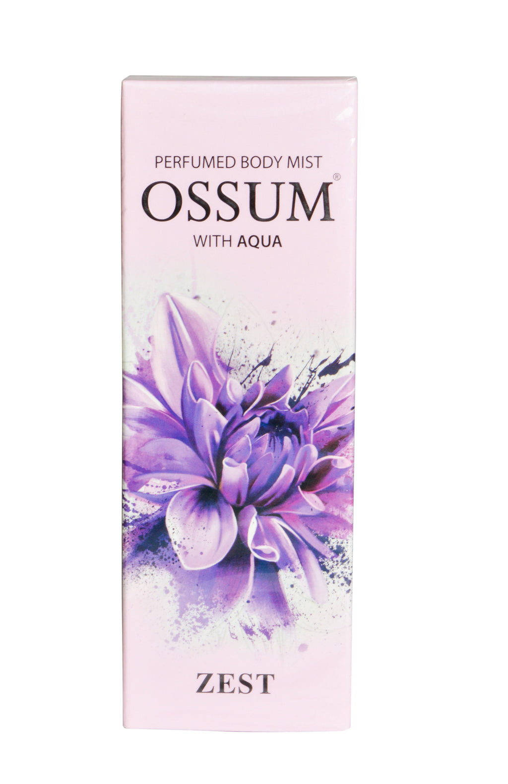 Ossum Perfumed Body Mist For Women (115 Ml)