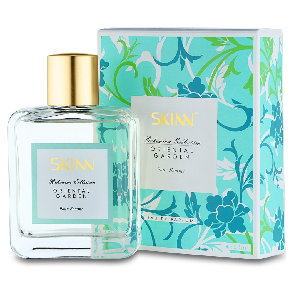 Skinn By Titan Oriental Garden 100 ML  Perfume For Women EDP