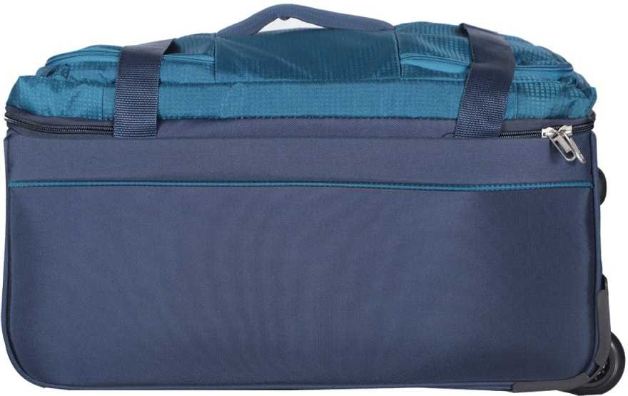 American Tourister Turin Wheel Duffle Bag (Teal)