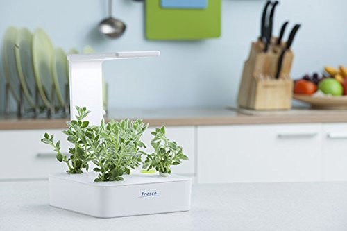 Hydroponic LED Grow Kit