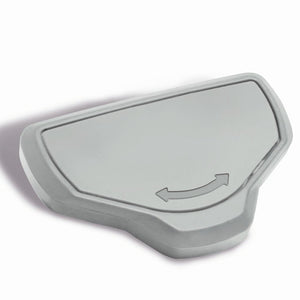 T-Loc Systainer latch, light grey