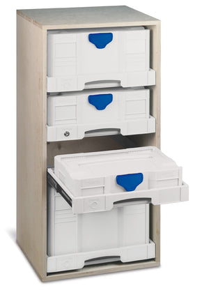 SYS-AZ Pull Out Drawer for Systainer