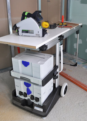 Table TSB/1-MW 1000