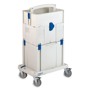 SYS-Cart (light grey)