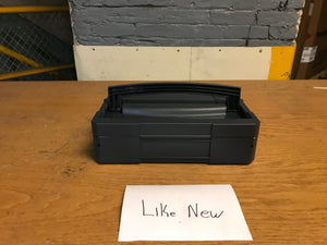 Mini T-Loc I with 6 Divider insert and EPP Lid Foam, Anthracite (black), Like New