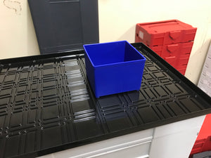 SYS-AZ Bottom Tray for Parts Boxes