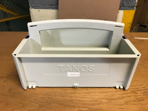Toolbox I, Light Grey, Like New