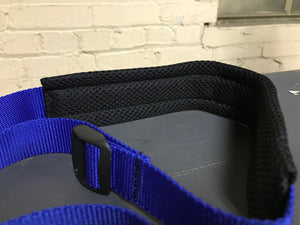 Carrying Strap Blue