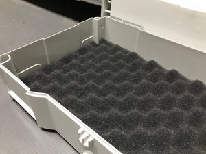 Base foam for MINI-systainer