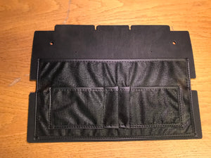 Lid insert with multiple pockets (Classic system), , Like New