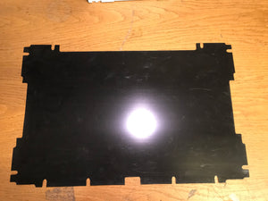 Hard lid insert for Maxi III, , Like New