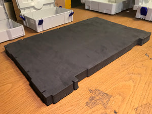 Dense foam insert for Maxi III, , Like New