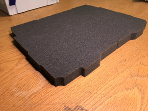 Bottom soft foam for T-Loc, , Like New
