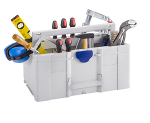 Systainer3 ToolBox L 237, Light Grey