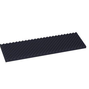 Vaulted Foam Lid Insert for Systainer3 XXL