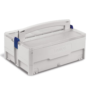 systainer Storage-Box, light grey