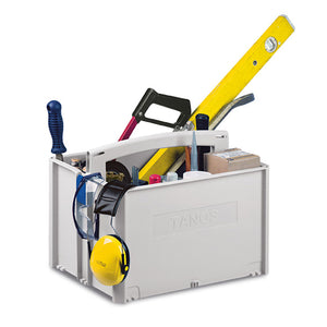 systainer Tool-Box 2, light grey