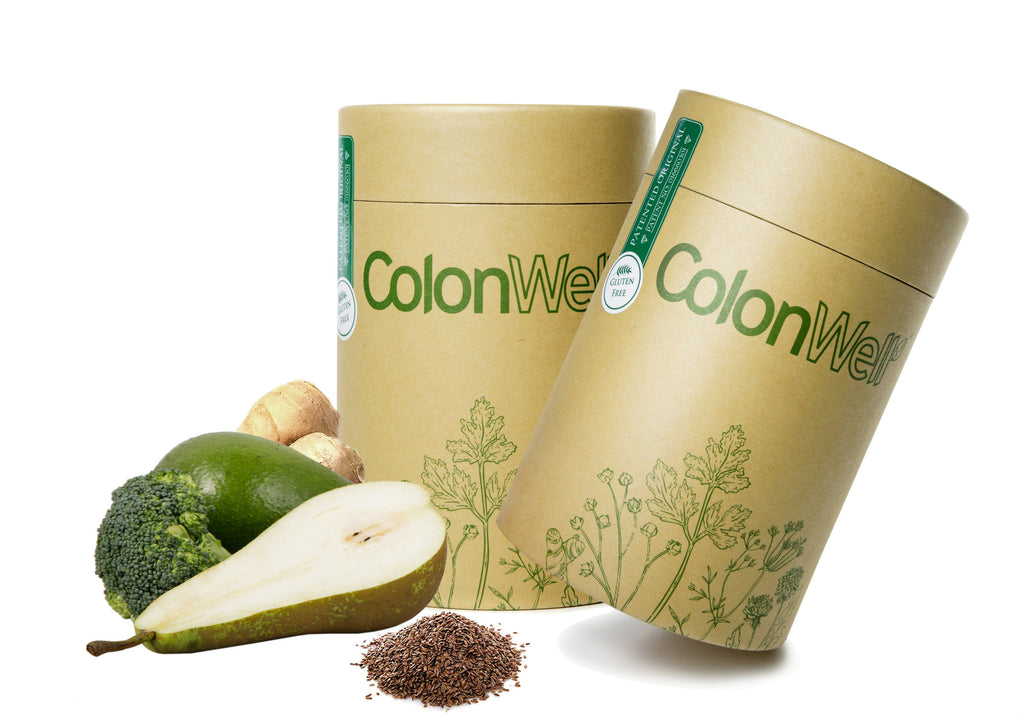 ColonWell - Natural Flavour x 2 - ColonWell