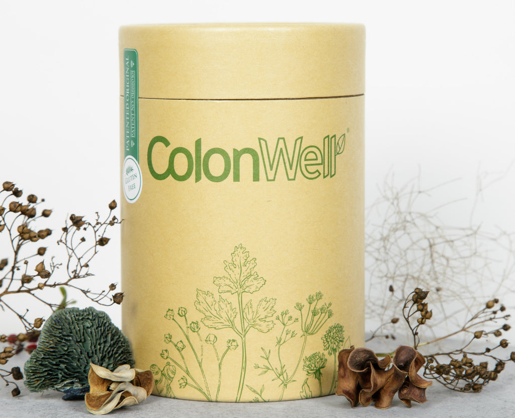 ColonWell - Natural Flavour - ColonWell