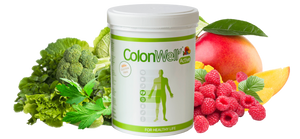 ColonWell Active - Fruit Flavour - ColonWell