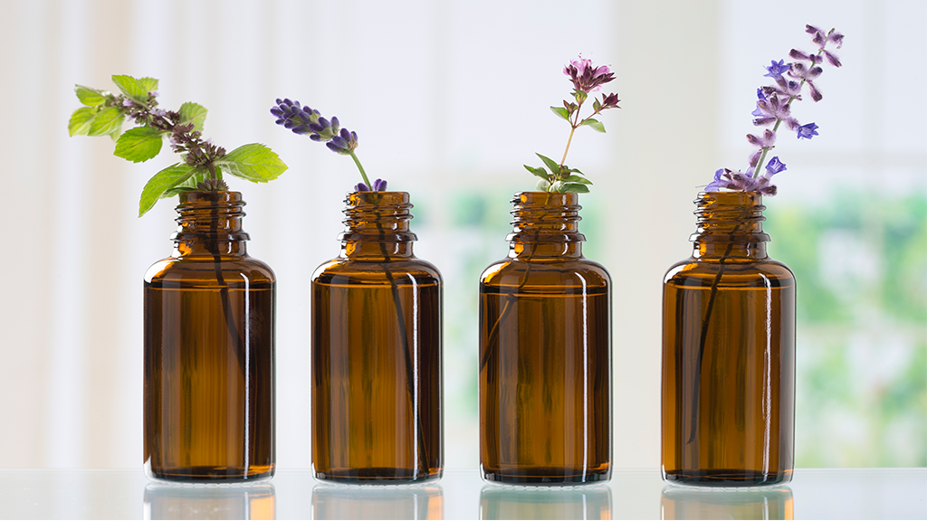 The benefits of essential oils for you and your family