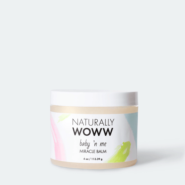 Baby 'N Me Waterless Miracle Balm