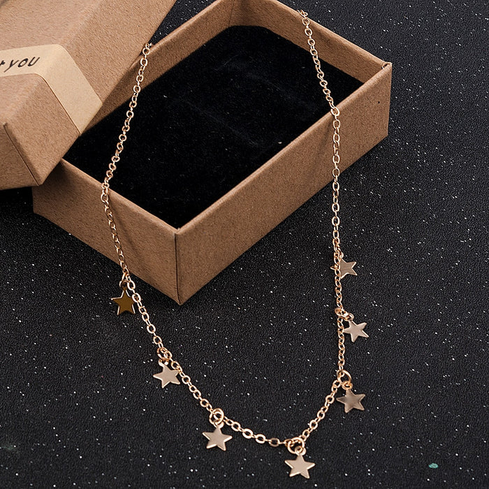 MyStar Necklace