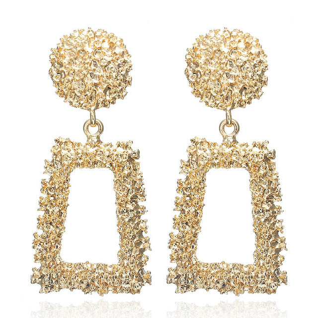 Lemossi Earrings