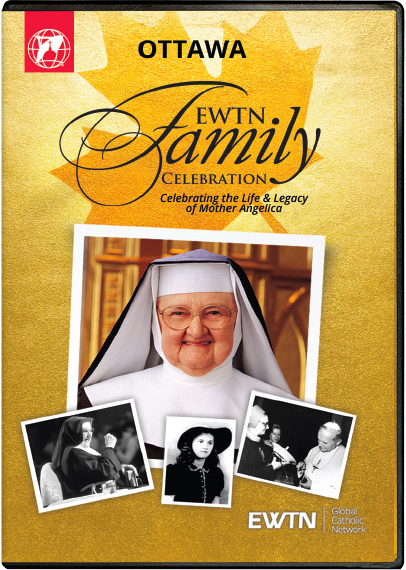 EWTN DVD BLOW OUT!